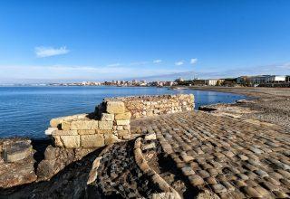 Gli etruschi e il mare